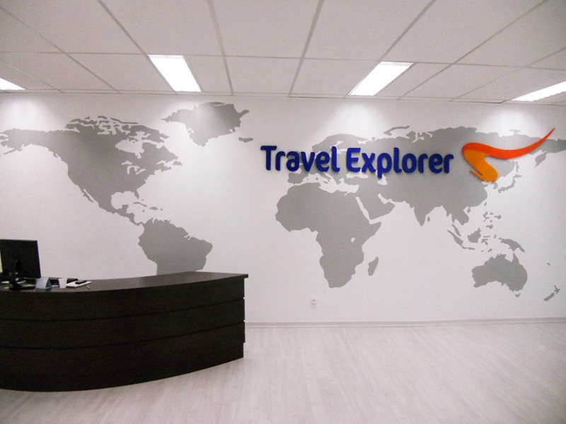 Sede Travel Explorer