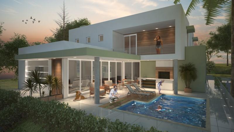 Residência Ecovillage