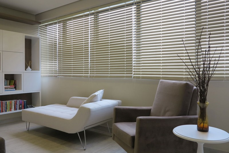 Consultório de Psiquiatria