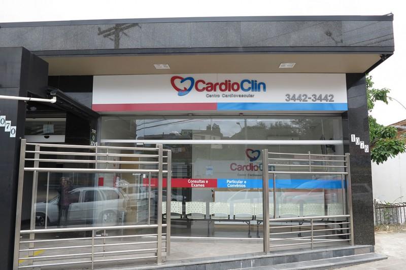Cardioclin Centro Cardiovascular