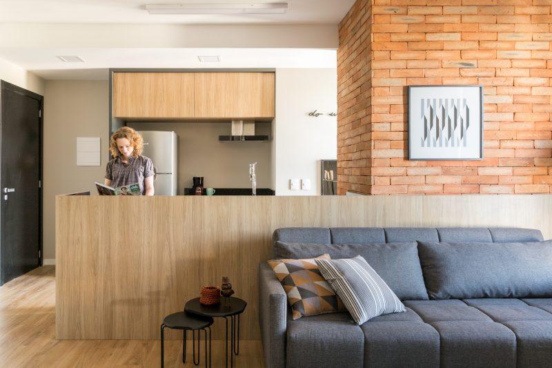 Apartamento Artsy